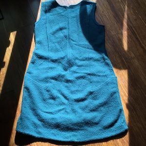 Anthropologie Sweaters - Sleeveless wool sweater dress